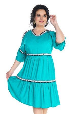 Платье-2552