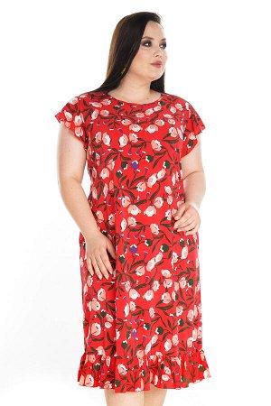 Платье-2546