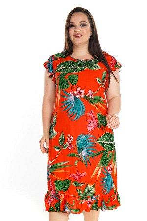 Платье-2529