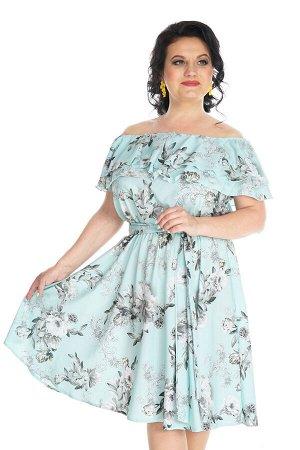 Платье-2528