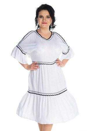 Платье-2523