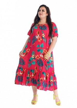 Платье-2591