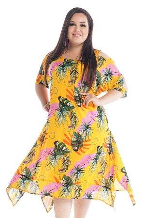 Платье-2589
