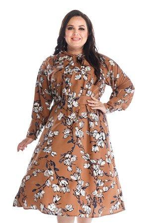 Платье-2577