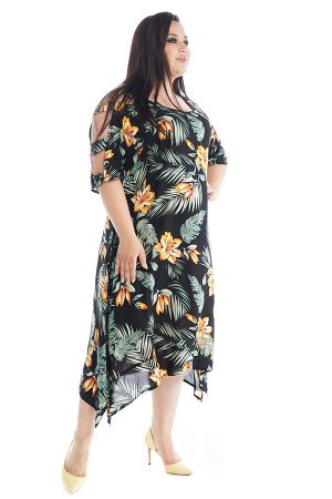 Платье-2555