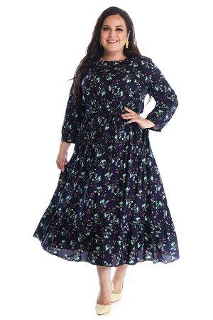 Платье-2538