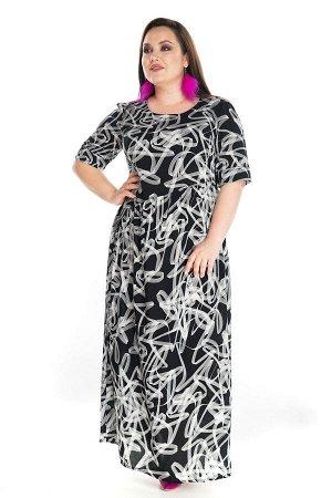 Платье-2564