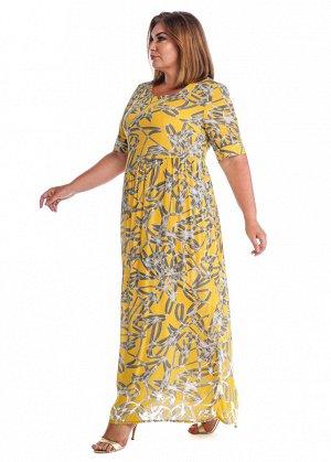 Платье-2534