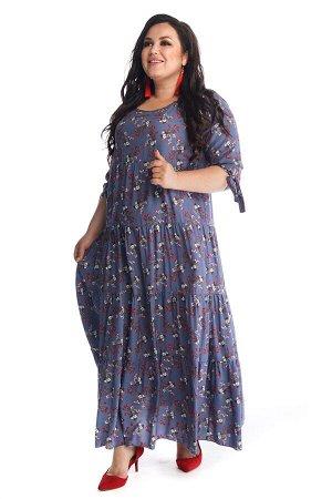 Платье-2474