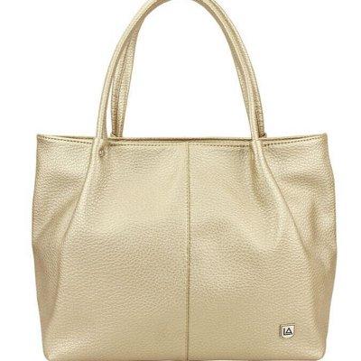 Качественные и модные сумки LA*CC*OMA - 1  — Шоперы — Сумки