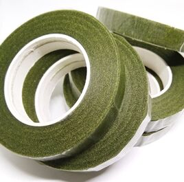 Тейп-лента. Т.Зеленый.