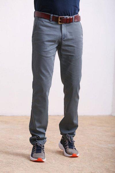 NicoloAngi_Качественно и Супер бюджетно рубашки — Полуприталенные брюки — Брюки