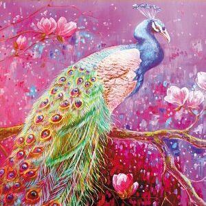 Красивое хобби -6! Вдохновляйся и твори! Множество новинок! — Алмазная мозаика на подрамнике — Мозаики и фреска