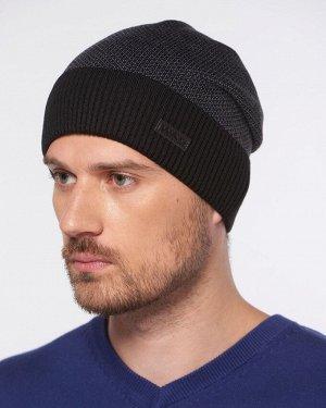 Шапка Шапка. Отворот: шапка с отворотом. Состав: 50% шерсть 50% ПА. Подклад: полный флис. Толщина: шапка двойная