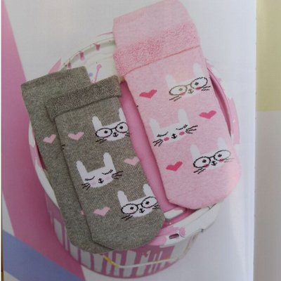 Conte-kids - носки, колготки, леггинсы! Осенняя пора 🍁   — Махровые носки — Одежда для дома
