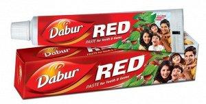 Зубная паста Red 100 гр