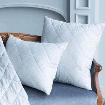 Декоративные панели 185 руб. Удобно, выгодно, практично — Подушки и Одеяла! — Подушки
