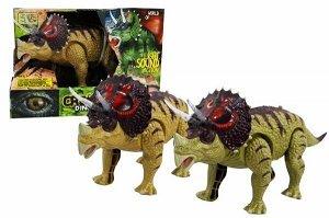Динозавр OBL603485 WS5315 (1/48)