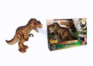 Динозавр в наборе OBL807145 WS5371-1 (1/8)