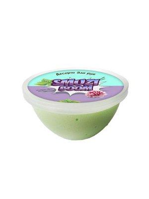 Лепа Десерт для рук Smuzi boom 0,15 кг.банка зеленого цвета 00-00001363