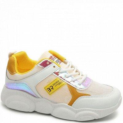 Триопт- обувь для всей семьи  — Обувь женская. Кроссовки, кеды и слипоны — Для женщин