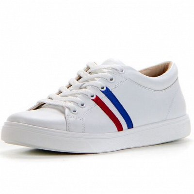 ~ED`ART - Стильная, комфортная обувь. Натуральная кожа. — Кеды и Кроссовки - Лето/Демисезон/Зима — Кожаные