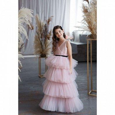 LELU kids шикартные платья. Загляни :) — Нарядные ПЛАТЬЯ — Платья