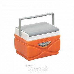 Изотерм. контейнер PRUDENCE 4.5л оранжевый TPX-8002-4.5-O PINNACLE