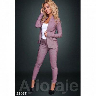 AJIOTAJE-производитель модной одежды с 42 по 64 рр. Новинки — Платья и стильные костюмы 2 — Одежда