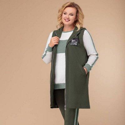 Новая Белоруссия. Размеры Plus Size! — Svetlana Style. Скидки! — Одежда