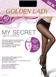 За колготками!  34 — GOLDEN LADY (колготки) — Колготки