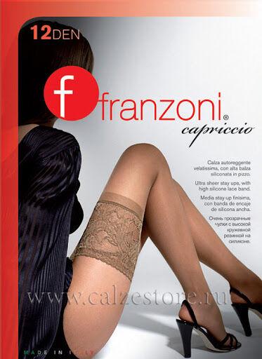 За колготками!  34 — FRANZONI (РАСПРОДАЖА) — Колготки
