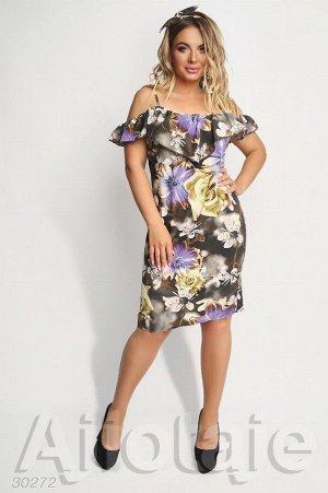 Платье - 30272
