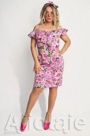 Платье - 30270