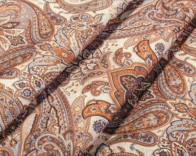 Обивка №10🛋 Ткани мебельные / Кожзам/Ковры/Подушки. [ARBEN] — Ткань мебельная DALILA MAUVE (термо-велюр) — Ткани