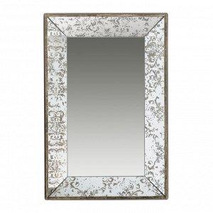Зеркало настенное Dorthea винтажное 5,1* 61*39,4см