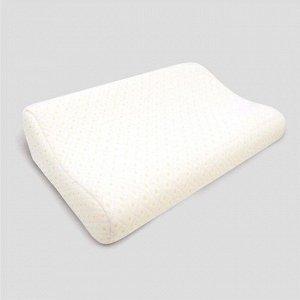Подушка ортопедическая НТ-ПС-01, для детей, размер 40 x 25 x 7/8 см