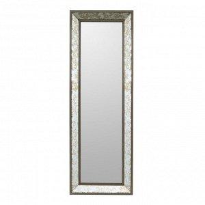Зеркало настенное 62*7*180 см МДФ