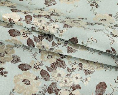 Обивка🛋Ткани мебельные/ Кожзам/ Ковры/ Подушки [ARBEN] — Ткань ETUDE (Жаккард) — Шторы