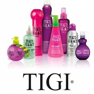 TIGI профессиональный уход за волосами