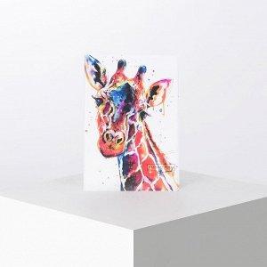 Обложка для паспорта, цвет белый 5180158