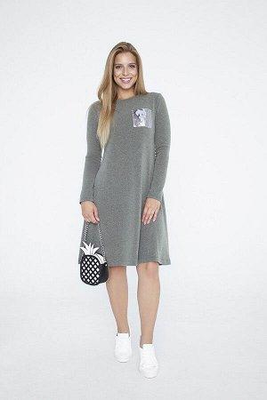 Платье 40508