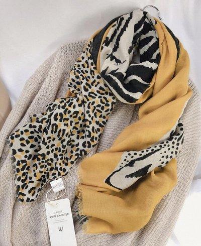 Универмаг товаров для все семьи — Шарфы  — Платки и шарфы