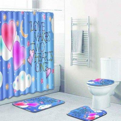 Товары для Дома и Гигиены — Для ванной комнаты и туалета