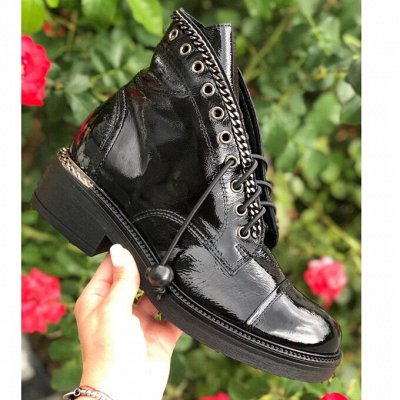 🇮🇹 Итальянский Outlet! Готовимся к осени (Рассрочка) 🌹 — Roberto Serpentini (женская обувь) — Кожаные