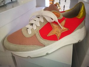 Factory Store женские кроссовки №19