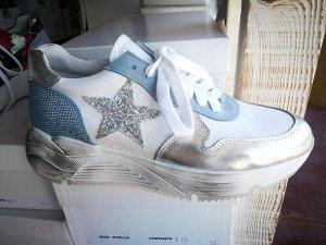 Factory Store женские кроссовки №4