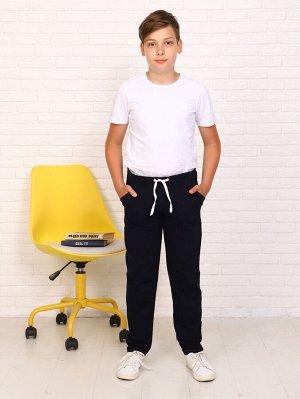 Брюки Характеристики: Состав- хлопок 72%, п.э. 20%, лайкра 8%; Материал: футер двухнитка Эти спортивные брюки являются универсальными, их можно использовать не только для занятий физкультурой в школе,