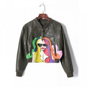 Куртка S Плечо с рукавом 61 Бюст 90 Длина 45