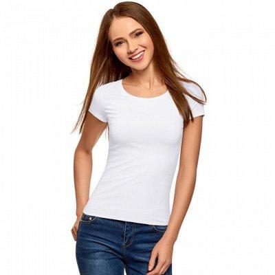 💥Весна!Нижнее белье!Платья!Все скидки в одной закупке!🔥😍  — Женские майки и футболки от 155 рублей! — Майки
